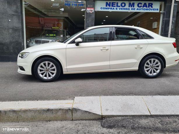 Audi A3 Limousine 1.6 TDi Advance