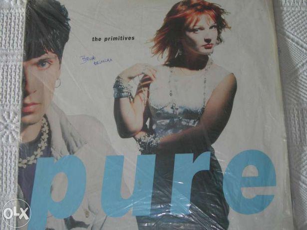 "Vendo Lp Primitives ""Pure"""