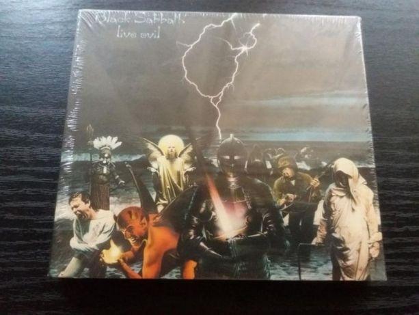 Black Sabbath-Live Evil-1982 2CD