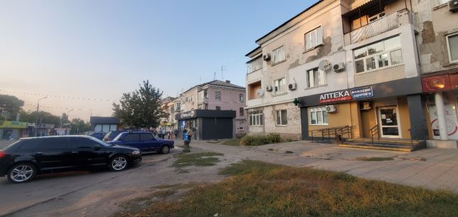 Продам 2-х комн. квартиру в центре Соцгорода (красная линия)