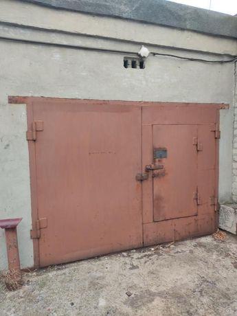 Продам 2-х комнатный гараж