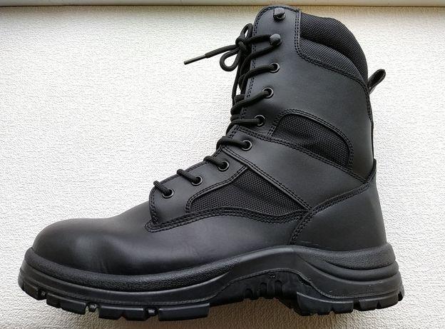 Спец обувь, Берцы рабочие Amblers Англия, 45 размер, 30 см.