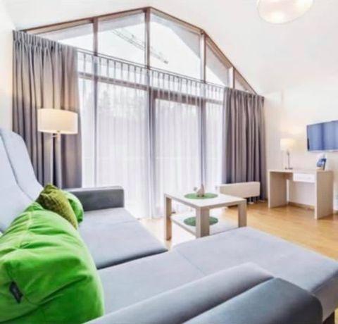 Apartament 2 osobowy ( ew 4 osobowy) z aneksem Szklarska Poręba
