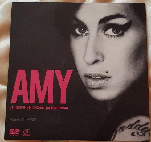 Amy dvd