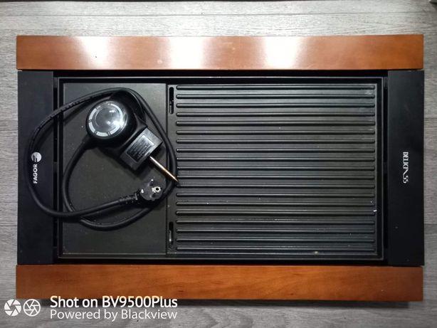 Grill elektryczny FAGOR model BBC-850