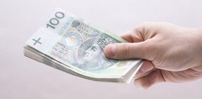 Pożyczka dla osób zadłużonych