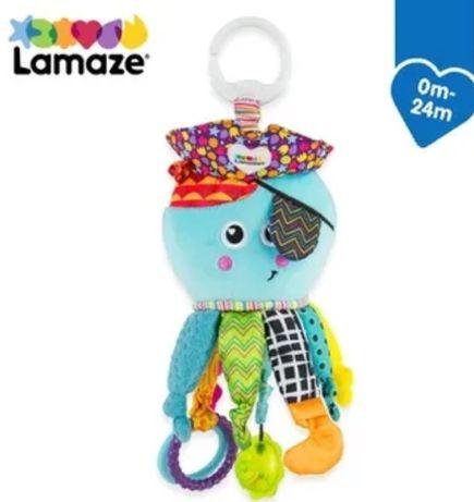Kapitan Calamari, zabawka dla dzieci 0 - 24 msc Smyk