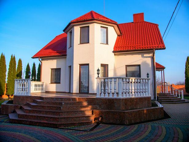 Продам будинок з меблями та технікою,в якому збуваються мрії!
