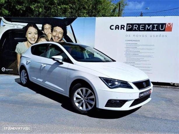 SEAT Leon 1.6 TDi Style Plus