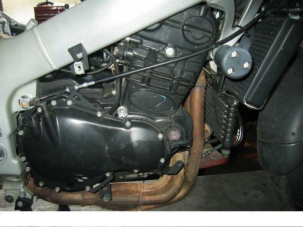 TRIUMPH ST SPRINT T695, 1999 rok, silnik pojemność 956