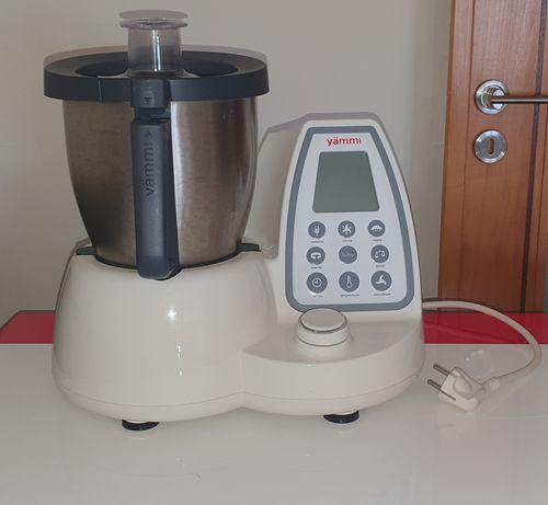 Robot Cozinha Yammi 2