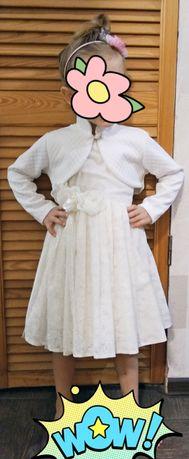 Нарядное платье на утренник, фотосет, ДР, свадьба Р 86-92