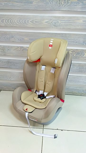 Автокресло Quatro Monaco 9-36 кг Запорожье
