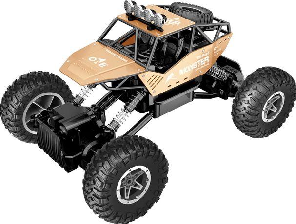 1:18 Off-Road Metal Crawler машина джип на пульте управления