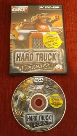 Hard Truck Apocalypse, Convoy, Pedal to Metal, Haulin PC PL