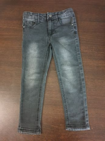Reserved spodnie Slim fit 104