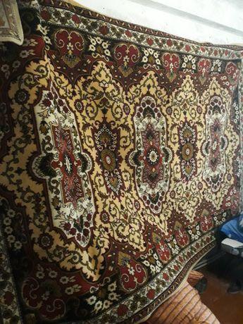 Ковёр персидский натуральный хорошего качества