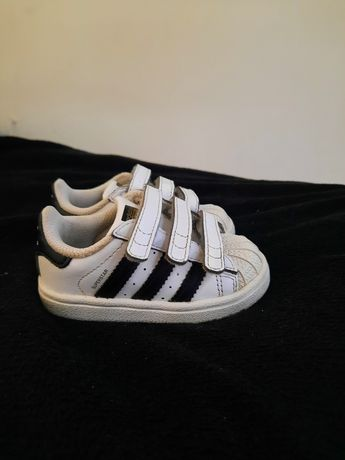 Buty Adidas superstar 20