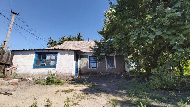 Продам дом с участком недорого