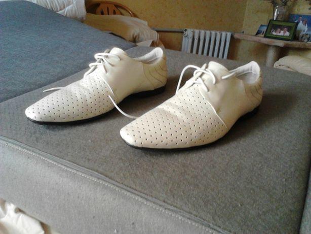 Продам туфли мужские размер41