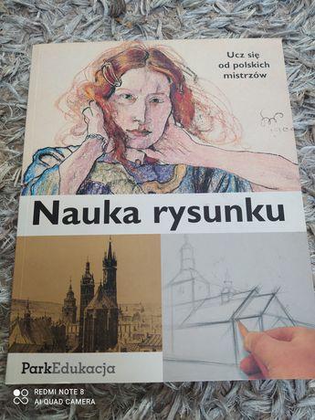Nauka rysunku. Ucz się od polskich mistrzów