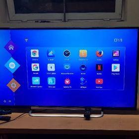 Sony 46 cali ANDROID tv GWARANCJA 1 rok
