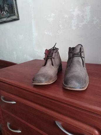 Ботинки Base London