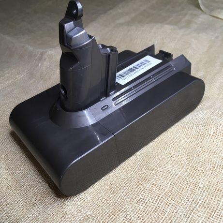 Аккумулятор к пылесосу DYSON SV06 21,6. Батарея к пылесосу Дайсон