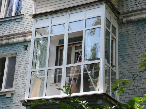 Окна пластиковые, балконы, Обвал цен.