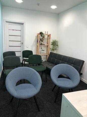 Оренда офісу погодинна, суборенда поблизу ТЦ Форум