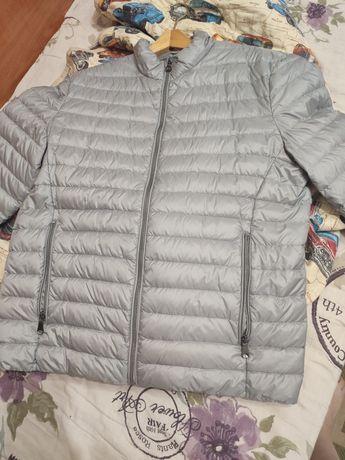 Geox куртка демисезонный пуховик