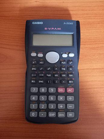 Calculadora Casio Fx-350MS