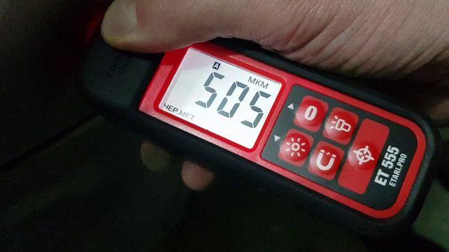 Товщиномір Etari ET-555 Оренда Прокат