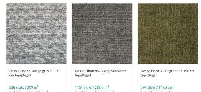 Współpraca - płytki dywanowe najlepszych firm z branży