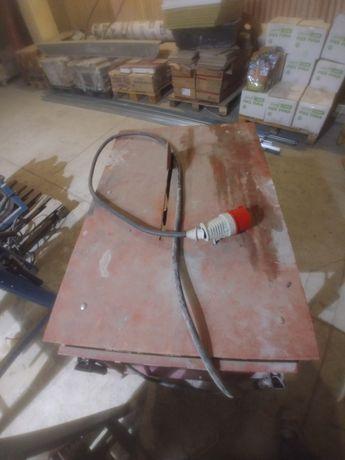 pilarka stołowa do drewna dedra DED7727