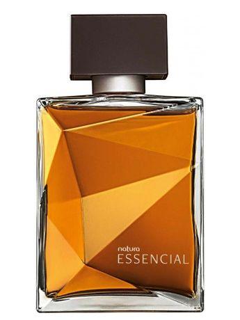 Perfume Essencial Natura-Brasil