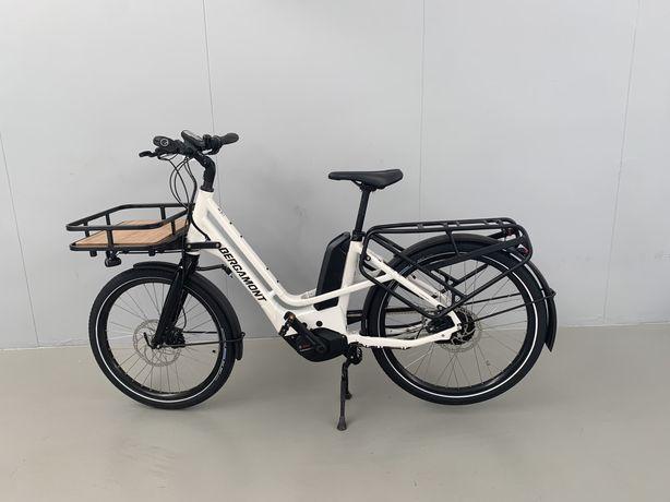 Cargo Bike Bergamont