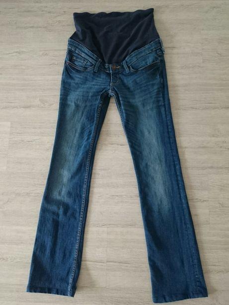 Spodnie ciążowe H&M rozmiar S