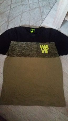 koszulka t -shirt męski 4 F rozmiar L