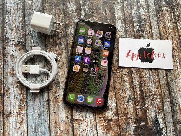 IPhone Xs 256gb Space Gray NEVERLOCK! Гарний стан! Оригінал! зі США!