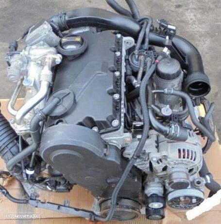 BPW Motor Audi A4 2.0 tdi 140cv 2004-2009