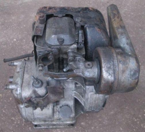 motor PETTER AB1 261cc diesel 4.5Cv