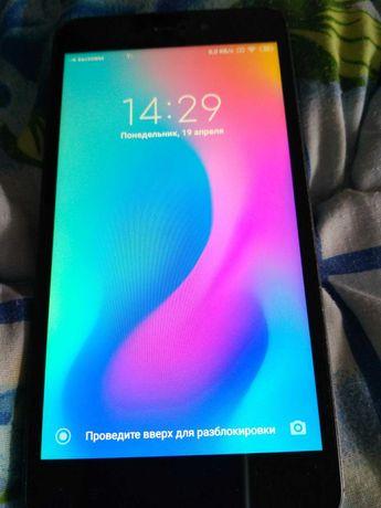 Смартфон телефон на две карты Xiaomi Redmi 4А
