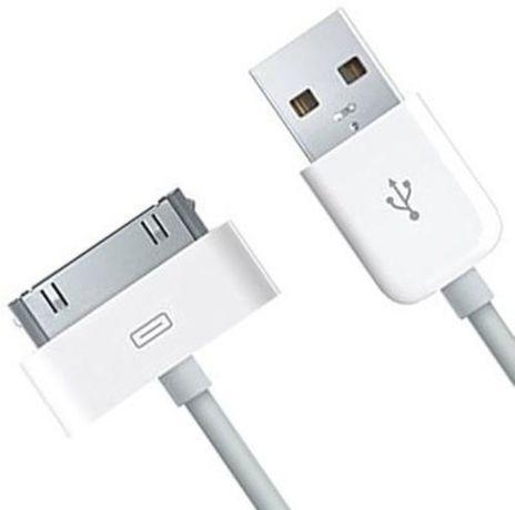 Cabo de Dados iPhone 4 / 4S