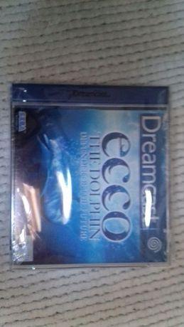 Sega Dreamcast Ecco the Dolphin - Defender of the future NOVO
