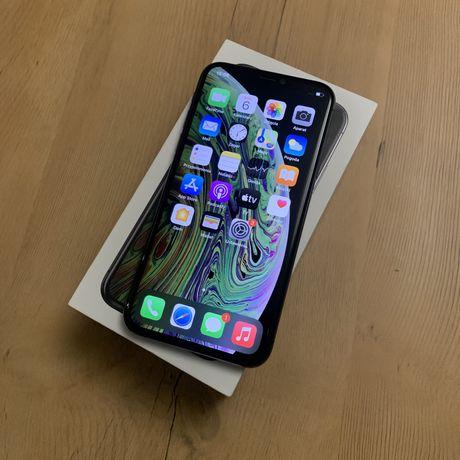 Iphone XS Czarny 100% sprawny Zadbany