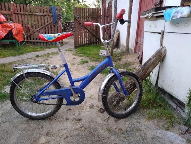 Продам велосіпед