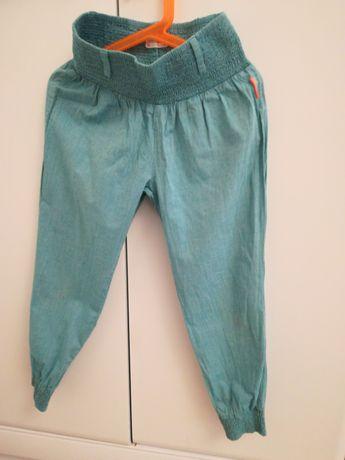 Letnie spodnie Cocodrillo 128