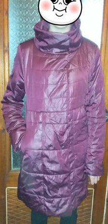 Куртка пальто Демісезона.