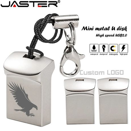 USB флешка металева ГАРАНТІЯ/ USB Flash